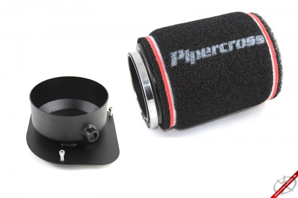Pipercross Sportluftfilter Mercedes A/GLA/CLA AMG A45 AMG 360/381 PS